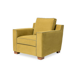 Take it easy armchair | Sillones | Linteloo