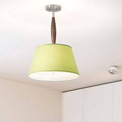 Cleese Fabric + Wood | Allgemeinbeleuchtung | Seascape Lighting