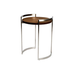 Obi Cocktail Table | Tavolini di servizio | Powell & Bonnell