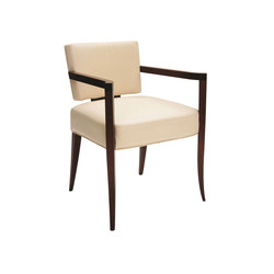 Avenue Chair | Chaises de restaurant | Powell & Bonnell