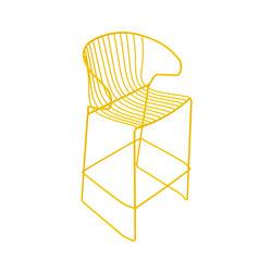 Bolonia barstool | Bar stools | iSimar
