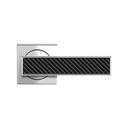 Torino UR53Q C1 (50) | Lever handles | Karcher Design