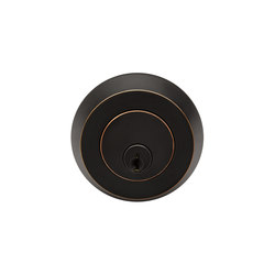 Single Cylinder deadbolt UEDB (81) | Miscellaneous | Karcher Design