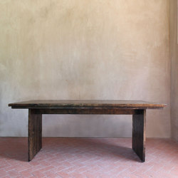 Algodones Farm Table | Tables de repas | Pfeifer Studio