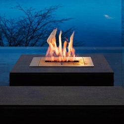 BK5 | Cheminées à foyer ouvert | EcoSmart™ Fire
