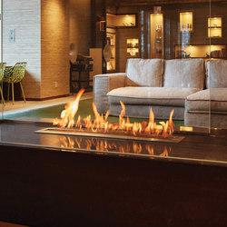 XL900 | Open fireplaces | EcoSmart Fire