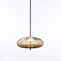 Knot Disco PC1017 | Suspended lights | Brokis