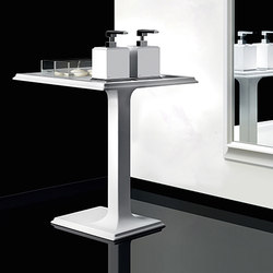 Gessi Fascino Bath Table | Arredo bagno | Gessi USA