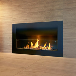 Firebox 1100CV | Open fireplaces | EcoSmart™ Fire