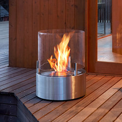Glow | Open fireplaces | EcoSmart Fire