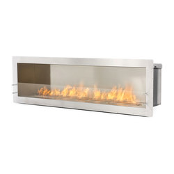 Firebox 2100SS | Ventless ethanol fires | EcoSmart™ Fire