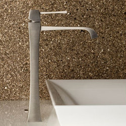 Gessi Mimi Single-Handle Lav Faucet | Wash-basin taps | Gessi USA