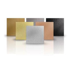 Chemetal 700 - Classic Metals | Laminate | Chemetal