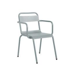 Biarritz armchair | Chairs | iSimar