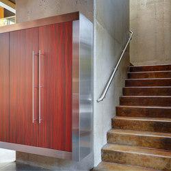 Treefrog 63404 - Salsawood Straight Grain | Wall laminates | Chemetal
