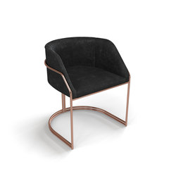 DEJA VU Chair | Sedie | GIOPAGANI