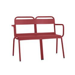Biarritz bench | Gartenbänke | iSimar