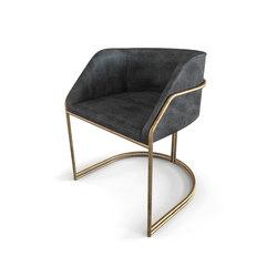 DEJA VU Chair | Stühle | GIOPAGANI