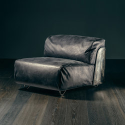 SAINT-GERMAIN Armchair | Sessel | GIOPAGANI