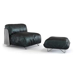 SAINT-GERMAIN Armchair | Armchairs | GIOPAGANI