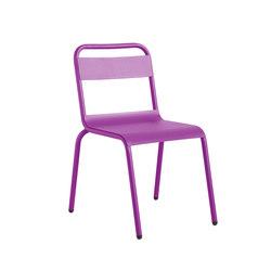 Biarritz chair | Restaurantstühle | iSimar
