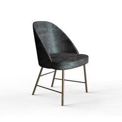 AVEC MOI Chair | Sillas | GIOPAGANI