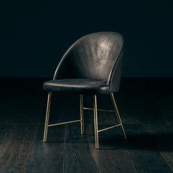 Fleurs du Mal – AVEC MOI Chair | Stühle | GIOPAGANI
