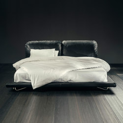 SAINT-GERMAIN Bed | Doppelbetten | GIOPAGANI