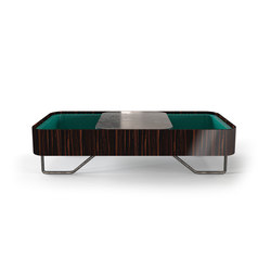 SECRETAIRE Coffee Table | Tables basses | GIOPAGANI