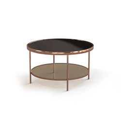 SURROUND ME Low Coffee Table | Tables basses | GIOPAGANI