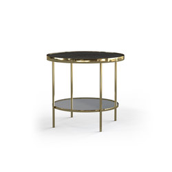 SURROUND ME High Coffee Table | Tables d'appoint | GIOPAGANI