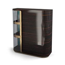 SPLEEN Cabinet | Cabinets | GIOPAGANI