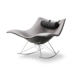 Stingray | Sillones | Fredericia Furniture