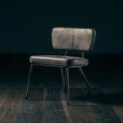 Saint Ouen – SOUVENIR Chair | Sedie | GIOPAGANI