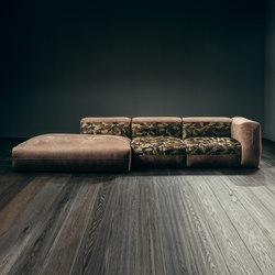Sartoria – VICIOUS Sofa | Sofás modulares | GIOPAGANI