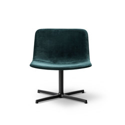 Pato Lounge Swivel | Sièges visiteurs / d'appoint | Fredericia Furniture