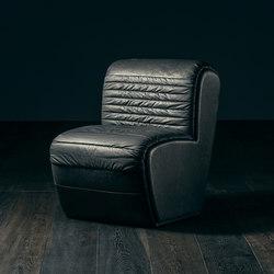 Sartoria – BON ARRET Chair | Chaises | GIOPAGANI