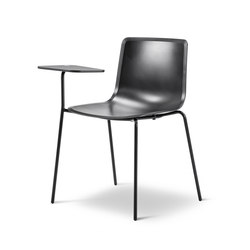 Pato 4 Leg Writing Tablet | Multipurpose chairs | Fredericia Furniture