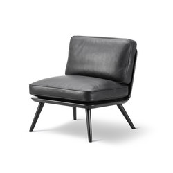 Spine Lounge Petit | Fauteuils d'attente | Fredericia Furniture