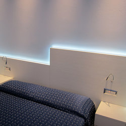 InteriorArts 1001 - STK Frost White Streak | Laminados | Chemetal
