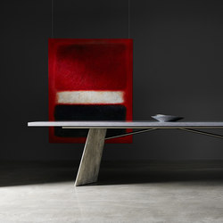 InteriorArts 2005 - Cracked Cement | Laminati | Chemetal