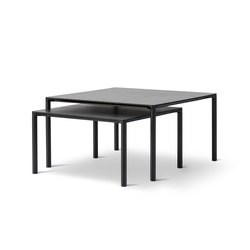 Piloti Table | Tables gigognes | Fredericia Furniture