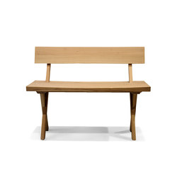 Touch Bench | Waiting area benches | Zanat
