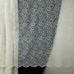 Hora CC | 50219 | Curtain fabrics | Dörflinger & Nickow