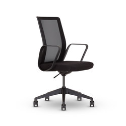 6C 61624 | Chairs | Keilhauer