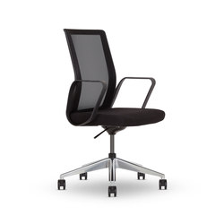 6C 61625 | Chairs | Keilhauer
