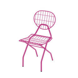 Grandella Stuhl | Gartenstühle | iSimar