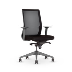 6C 62214KT | Task chairs | Keilhauer