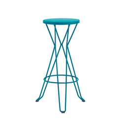 Madrid barstool | Bar stools | iSimar