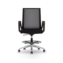 6C 63625 | Chairs | Keilhauer